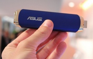 Asus'un yeni Mini PC'si VivoStick